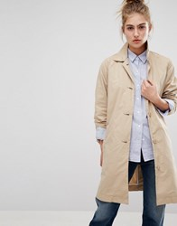 Levi's Mac Coat Incense Tan