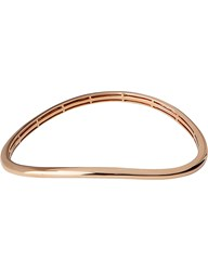 Links Of London Infinite 18Ct Rose Gold Bangle