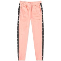Nike Taped Poly Track Pant Pink
