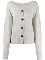 Isabel Marant Relaxed Fit Cardigan 60