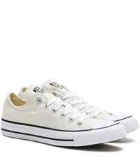 Converse Chuck Taylor All Star Ox Sneakers White
