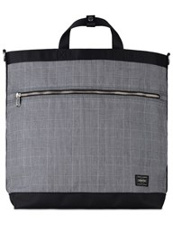 Head Porter Savile 2Way Tote Bag