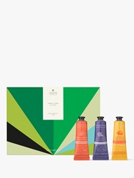 Crabtree And Evelyn Three Times A Lady Gift Set