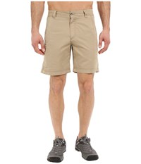 Royal Robbins Convoy Short Desert Men's Shorts Beige