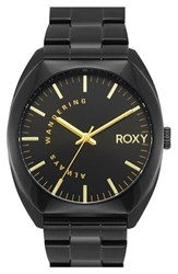 Women's Roxy 'The Wanderer' Bracelet Watch 37Mm