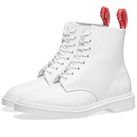 Dr. Martens X Undercover 1460 Boot W White
