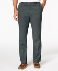 Tasso Elba Big And Tall Core Refined Chino Pants Only At Macy's Rock Sand