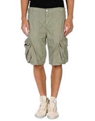 Seal Kay Independent Bermudas Military Green