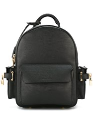 Buscemi Mini Backpack Black