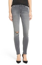 Mother Women's The Looker Ripped Skinny Jeans