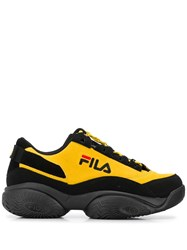 Fila Provenance Chunky Sole Sneakers 60