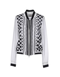Massimo Rebecchi Coats And Jackets Jackets Women White