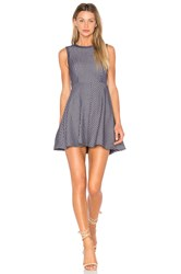 Bcbgeneration City Dress Blue