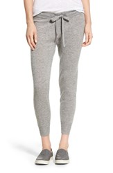 Women's James Perse Cashmere Jogger Pants