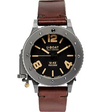U Boat 6471 Limited Edition Automatic Watch