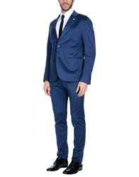 L.B.M. 1911 Suits Dark Blue