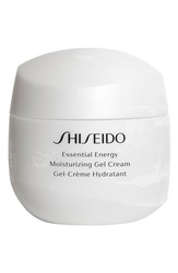 Shiseido Essential Energy Moisturizing Gel Cream No Color