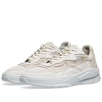 Filling Pieces Low Fade Cosmo Runner White