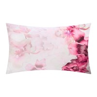 Ted Baker Splendour Pillowcase Pink Set Of 2
