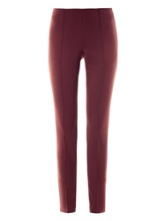 Freda Camilla Slim Leg Tailored Trousers