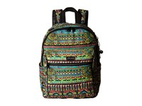 Sakroots Artist Circle Cargo Backpack Radiant One World Backpack Bags Multi