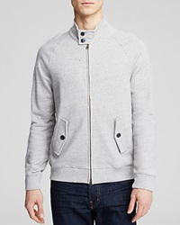 The Men's Store At Bloomingdale's French Terry Knitted Jacket