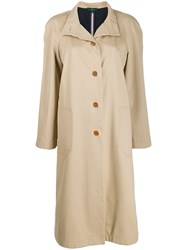 Jejia Loose Fit Trench Coat 60