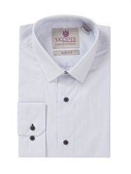 Skopes Contemporary Collection Formal Shirt White