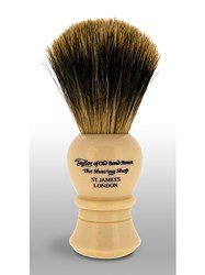 Taylor Of Old Bond Street Pure Badger Brush P2235 Neutral