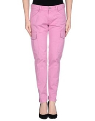 Mason's Casual Pants Light Purple