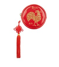 Harrods Chinese New Year Coin Purse Unisex