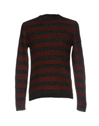 Become Sweaters Maroon