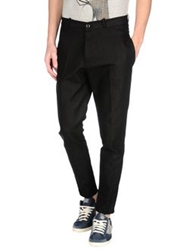 Diesel Black Gold Casual Pants