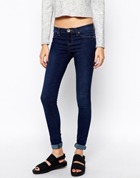 Dr. Denim Dr Denim Kissy Super Skinny Jeans Midwash