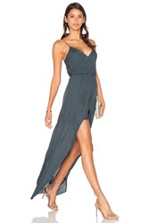 Rory Beca Maid By Jones Gown Dark Green
