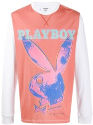 Soulland Bunny Printed T Shirt 60