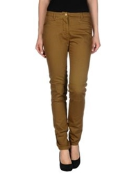 See By Chloe See By Chloe Denim Pants Beige