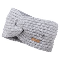 Barts Desire Headband One Size Heather Grey