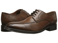 Bostonian Greer Move Brown Leather Men's Lace Up Cap Toe Shoes
