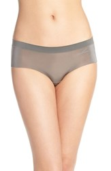 Women's Dkny 'Fusion' Briefs Mineral