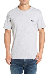 Rodd And Gunn Men's The T Shirt Pebble