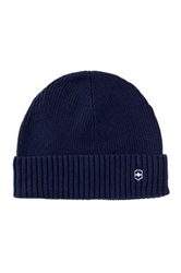 Victorinox Essential Knit Cap Blue