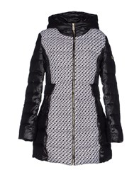 G.Sel Coats And Jackets Down Jackets Women Black