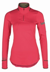 Gore Running Wear Air Lady Long Sleeved Top Pink