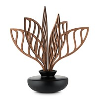 Alessi The Five Seasons Leaf Fragrance Diffuser Shhh