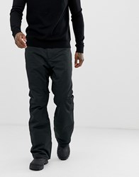 Billabong Outsider Snow Trousers In Black