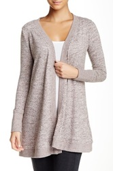 Ugg Etinne Slub Knit Cardigan Brown