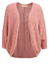 Tom Tailor Denim Cardigan Nude Rose Apricot