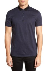 Men's Hugo 'Dalaska' Slim Fit Polo