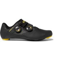 Mavic Cosmic Pro Carbon Sole Road Cycling Shoes Black